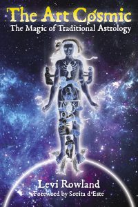Book Cover: The Art Cosmic: The Magic of Traditional Astrology