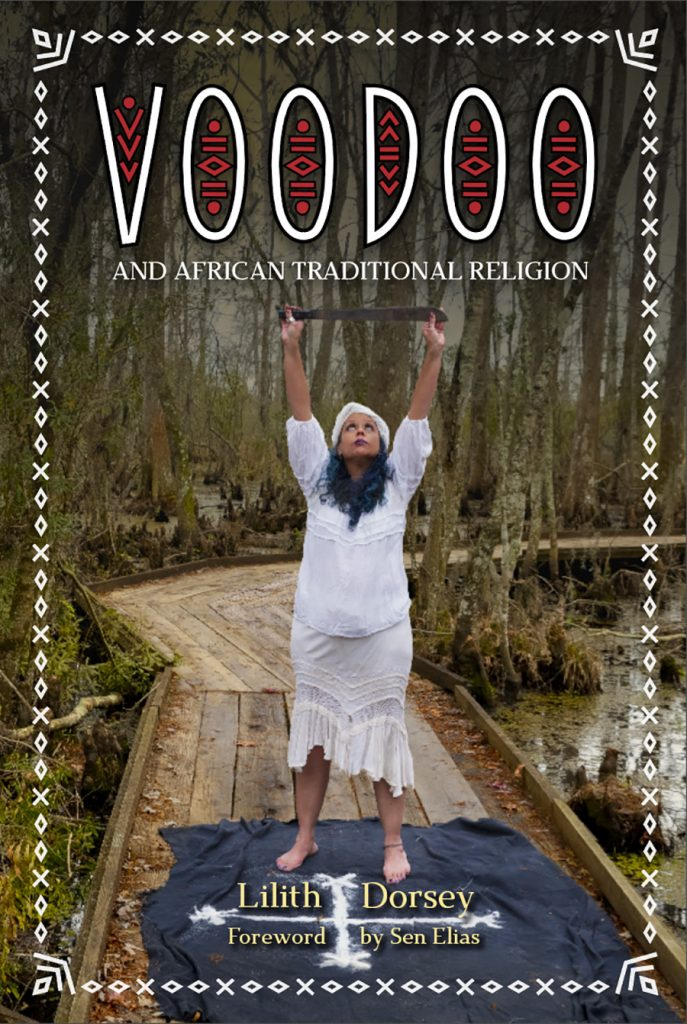 Book Cover: Voodoo and African Traditional Religion